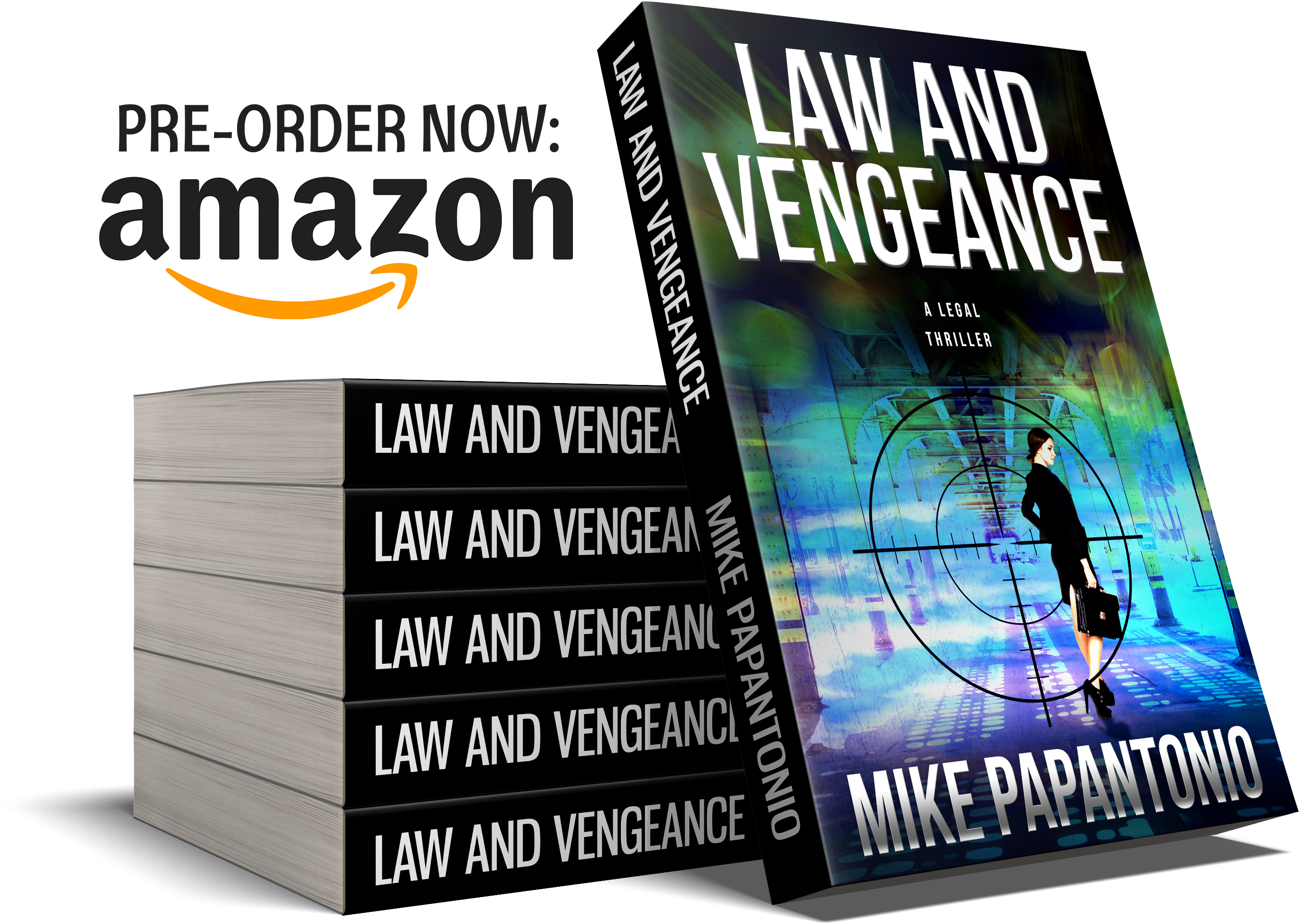 Law and Vengeance book
